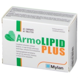 ARMOLIPID PLUS 60COMPRESSE
