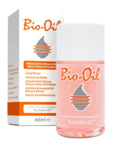 Bio Oil Olio Dermatologico Idratante Anti Eta Uniformante Rigenerante 60 ml