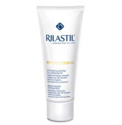 Rilastil Linea Progression HD Intensificatore Luminosità Crema Illuminante 50 ml