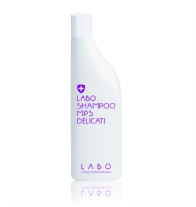 Labo Linea Specifica MPS Shampoo Capelli e Cuoio Delicati Donna 150 ml