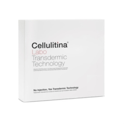 Labo Linea Cellulitina Transdermic Technology Cofanetto Attacco Cellulite Grado3